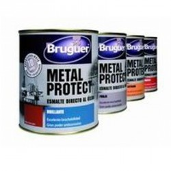 Metal protect forja