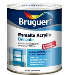 Acrilico Brillante Bruguer