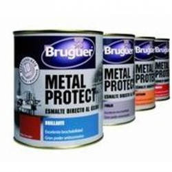Metal protect brillante