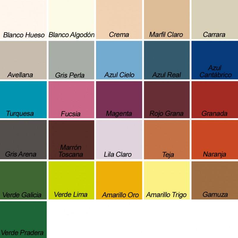 Pin pintura interior y exterior deje la casa o el for Pintura interior color arena
