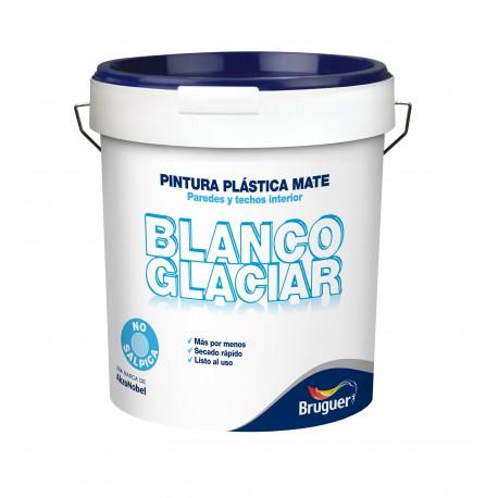 Blanco glaciar la casa de la pintura - Pintura plastica interior ...