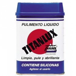 Pulimento líquido Titan