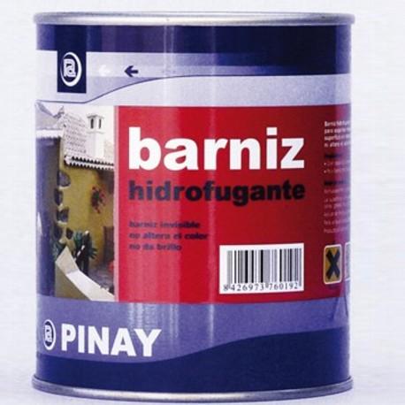 Barniz hidrofugante la casa de la pintura - Barniz para pintura ...